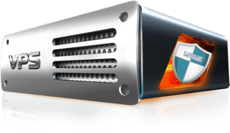 DDoS Protected VPS Hosting - An undefeated VPS Anti DDoS
