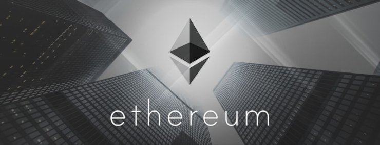 Ethereum - Building a new world