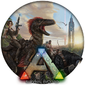 ARK: Survival Evolved Host