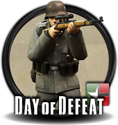 Day of Defeat: Source Host
